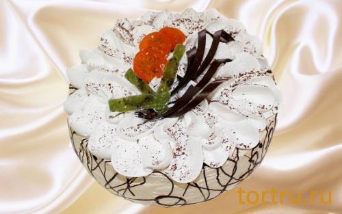 "Торт ""Гурман"", Кондитерский комбинат Ходынка, Sweet Bakery"