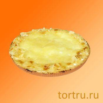 "Торт ""Флай Творожный"", Пятигорский хлебокомбинат"