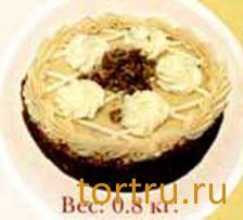 "Торт ""Ганго"", Бердский хлебокомбинат"