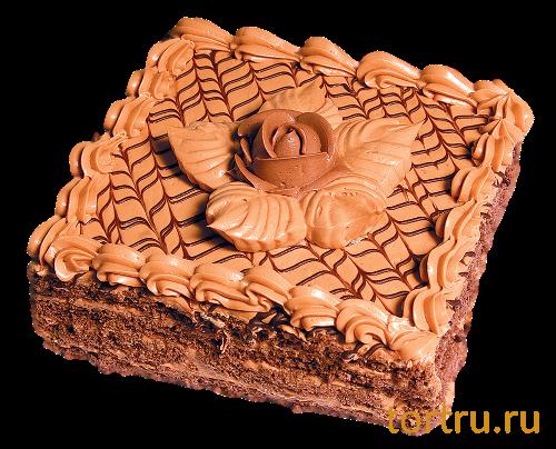 """Торт """"Глория"""", Любимая Шоколадница, Ставрополь"""