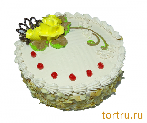 """Торт """"Идилия"""", Сладкие посиделки, кондитерская-пекарня, Омск"""