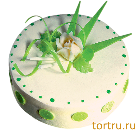 """Торт """"Искушение"""", Любимая Шоколадница, Ставрополь"""