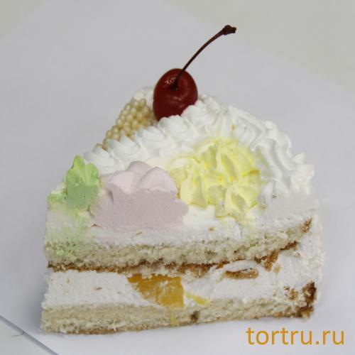 "Торт ""Жемчужина"", Казанский хлебозавод №3"