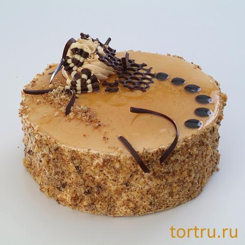 """Торт """"Кокетка"""", фирма Татьяна, Воронеж"""