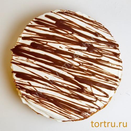 """Торт """"Сладкие воспоминания"""", кондитерская Лаверна"""