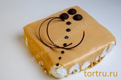 """Торт """"Престиж"""", кондитерская Лаверна"""