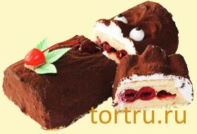 """Торт """"Леший"""", Хлеб Хмельницкого, Ставрополь"""