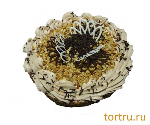"""Торт """"Мокко"""", Сладкие посиделки, кондитерская-пекарня, Омск"""