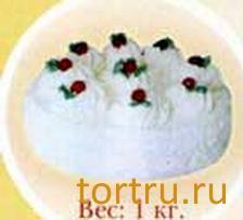 "Торт ""Неженка"", Бердский хлебокомбинат"