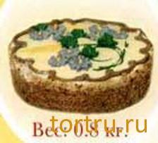 """Торт """"Незабудка"""", Бердский хлебокомбинат"""