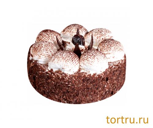 """Торт """"Вечерний звон"""", Сладкие посиделки, кондитерская-пекарня, Омск"""