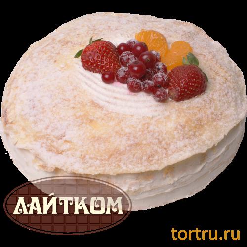 """Торт """"Блинный"""", Лайтком, Tort Market, кондитерская, Москва"""