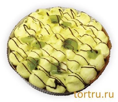 Европейский пирог Киви, Вкусные штучки, кондитерская, Обнинск