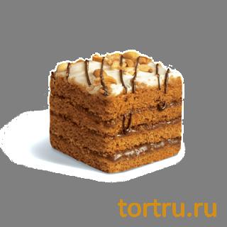 "Торт ""Медок"", кондитерская фабрика Сластёна, Чебоксары"