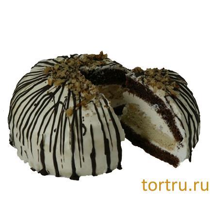 """Торт """"Бабушкин пирог"""", ТВА, кондитерская фабрика, Москва"""