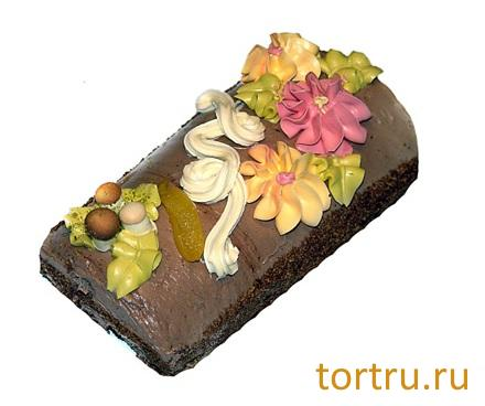 "Торт ""Сказка"", Кузбассхлеб"