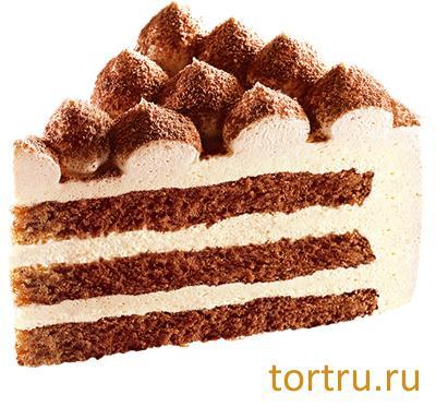 "Торт ""Тирамису"", Усладов"