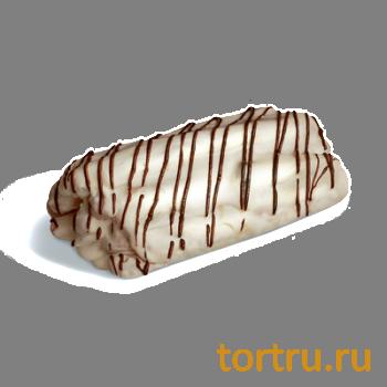 """Торт """"Дамские пальчики"""", кондитерская фабрика Сластёна, Чебоксары"""