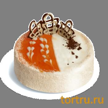 """Торт """"Кокетка"""", кондитерская фабрика Сластёна, Чебоксары"""