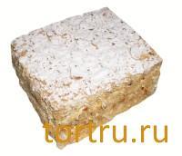 """Торт """"Слоеный"""", Хлебокомбинат Георгиевский"""