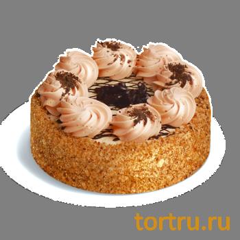 """Торт """"Жозефина"""", кондитерская фабрика Сластёна, Чебоксары"""