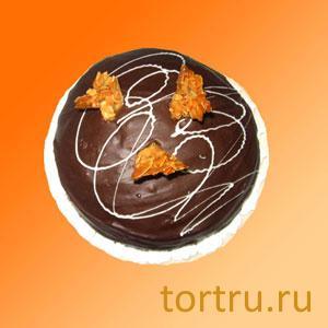 "Торт ""Панчо"", Пятигорский хлебокомбинат"