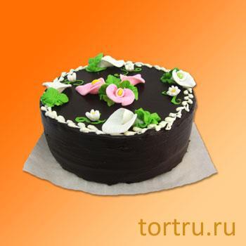 "Торт ""Эффект"", Пятигорский хлебокомбинат"