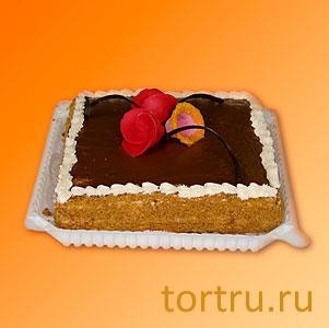 "Торт ""Медок"", Пятигорский хлебокомбинат"