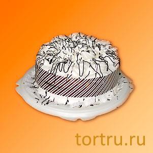 """Торт """"Нежность"""", Пятигорский хлебокомбинат"""