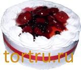"""Торт """"Лесная ягода"""", Оникс"""