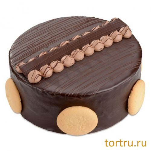 "Торт ""Варшавский"", фирма Татьяна, Воронеж"