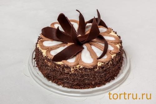 """Торт """"Вечер"""", кондитерская компания Господарь, Балашиха"""