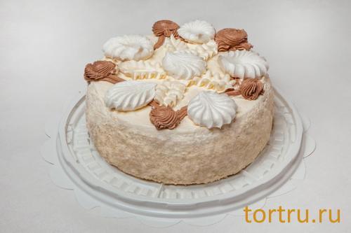 """Торт """"Волшебный полет"""", кондитерская компания Господарь, Балашиха"""