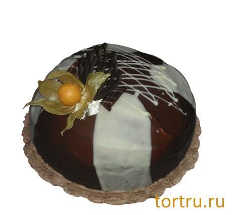"""Торт """"Восторг"""", ТВА, кондитерская фабрика, Москва"""