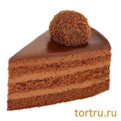 Торт Бельгийский шоколад Mirel