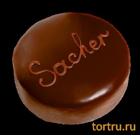 """Торт """"Захер"""", Любимая Шоколадница, Ставрополь"""