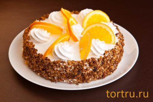 """Торт """"Жозефина"""", кондитерская Ваниль"""