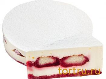 """Торт """"Тирамису вишневый"""", Кондитерский дом Александра Селезнева"""