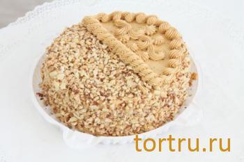 """Торт """"Сюрприз"""", Хлебозавод Прохладненский"""