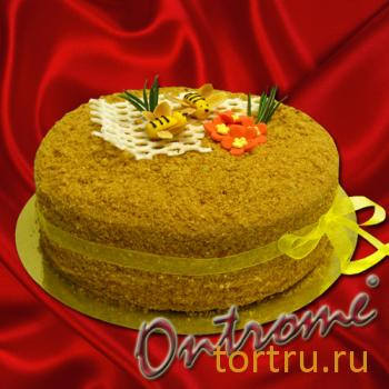 "Торт ""Татен"", Онтроме, кафе-кондитерская, Санкт-Петербург"
