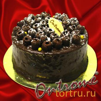 "Торт ""Ле Пом Де Тер"", Онтроме, кафе-кондитерская, Санкт-Петербург"