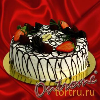 "Торт ""Пикадилли"", Онтроме, кафе-кондитерская, Санкт-Петербург"