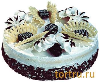 """Торт """"Белые ночи"""", кондитерская компания Господарь, Балашиха"""