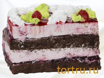 "Торт ""Идеал"", Кондитерский цех Каньон, Белгород"