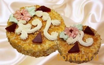 "Торт ""Вацлавский"", Кондитерский комбинат Ходынка, Sweet Bakery"