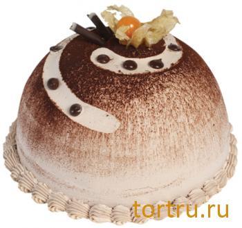 """Торт """"Жемчужина Востока"""", кондитерская компания Господарь, Балашиха"""