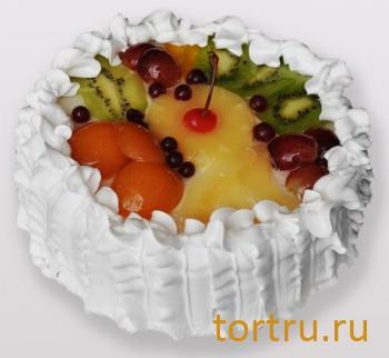 """Торт """"Райский сад"""", Кондитерский цех Александра, Солнечногорск"""