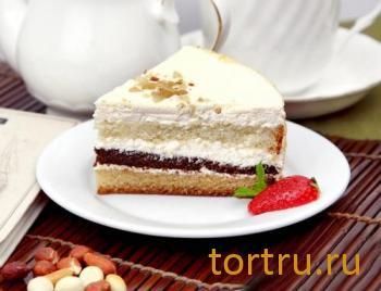"""Торт """"Вдохновение"""", комбинат Добрынинский, Москва"""