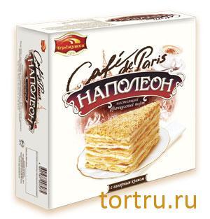 """Торт """"Наполеон"""", Черемушки"""