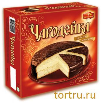 """Торт """"Чародейка классический вкус"""", Черемушки"""
